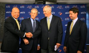The Mets brass has kept a patient roster approach in a not so tolerant market for too long.  So how have they done?  This is part 1 of a 2 part blog series to find out.  The waiting still continues.  The team has grown a lot of their own talent.  Whether or not the guys are good enough for a competitive club remains to be seen.